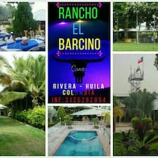 JR Rancho El Barcino User Profile