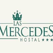 Nutzerprofil von Las Mercedes
