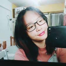 Teo User Profile