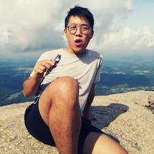 Profilo utente di Say Kuan