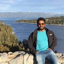 Profil Pengguna Goutham Kumar