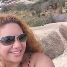 Profil utilisateur de Dahiana