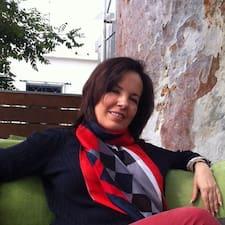 Elenzina User Profile
