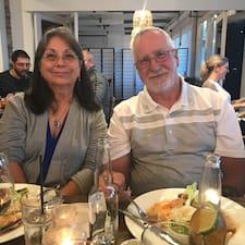 Adrienne & Dave