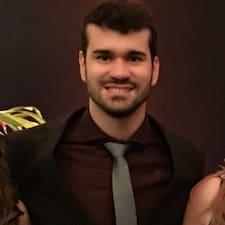 Luiz Gustavo - Uživatelský profil