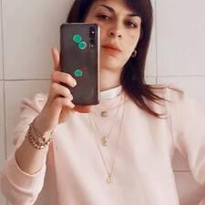 Mariangela Brugerprofil