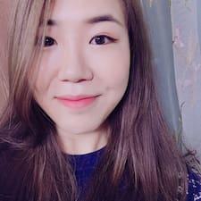 Profil Pengguna Seungju