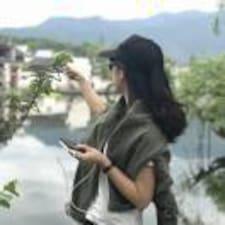 丹华 - Uživatelský profil