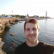 Кирилл felhasználói profilja