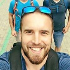 Matej Brugerprofil