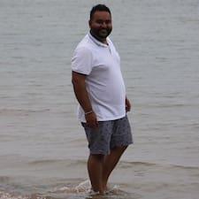 Kanwal User Profile
