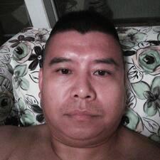 庆峰 felhasználói profilja