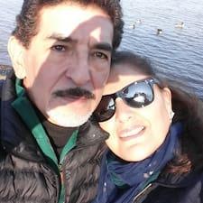 Nutzerprofil von Pablo & Genoveva