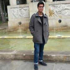 Juan Sebastian User Profile
