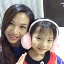 Profil Pengguna Siow Ying