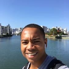 Monterro User Profile