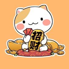 Profil Pengguna 小茹