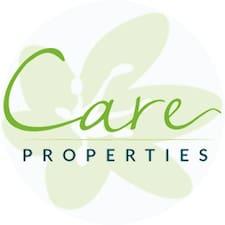 Care - Uživatelský profil