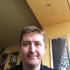 Profil korisnika Mansur