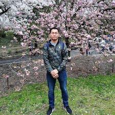 Xinghua님의 사용자 프로필