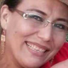 Profil utilisateur de Monica Ekaterina