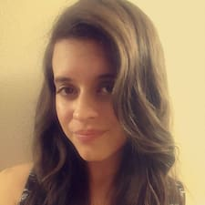 Profil utilisateur de Meghan