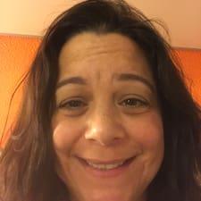 Joanne User Profile