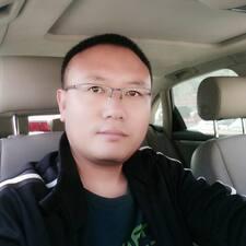 Profil utilisateur de 立伟