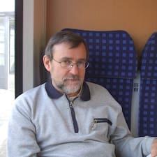Profilo utente di Helmut