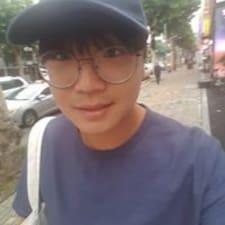 Профиль пользователя Su Won
