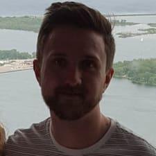 Profilo utente di Josh