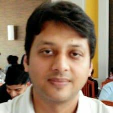 Profil korisnika Minesh