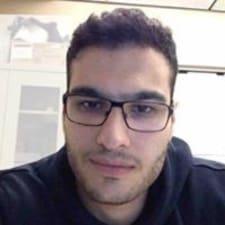 Majid User Profile