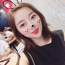 Profil utilisateur de 靖宇