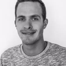 Profil korisnika Raphaël