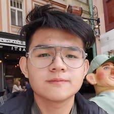 Profilo utente di 惜钰