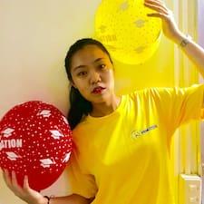 Profil korisnika Wei Ai