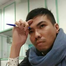 Profil utilisateur de 惇誠