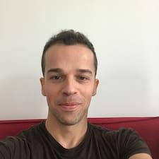 Profil korisnika Antonios