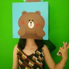 莉安 - Uživatelský profil