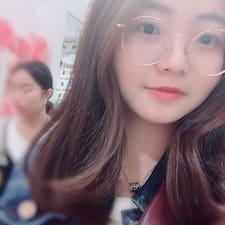 卫 User Profile