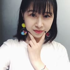 蓉蓉 felhasználói profilja