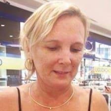 Carla Rosane Kullanıcı Profili