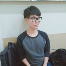 Beom Jin User Profile