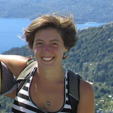 Cecilia Jimena Kullanıcı Profili