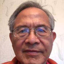 Mei-Kuo felhasználói profilja