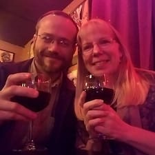 Jeff And Vikki Brukerprofil