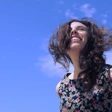 Profilo utente di Chiara Cara