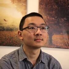 Ray Yunhao User Profile