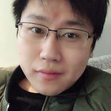 Henkilön Rui käyttäjäprofiili